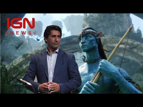 , title : 'Avatar: Fear the Walking Dead Actor Cliff Curtis Joins Sequels - IGN News'