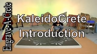KaleidoCrete Introduction