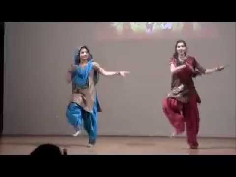 learn punjabi dance steps online - video dailymotion