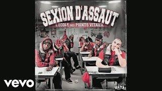 Sexion d'Assaut - Ca chuchote (audio)