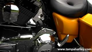 8. New 2013 Harley Davidson FLHX Street Glide for sale - Price Specs Review