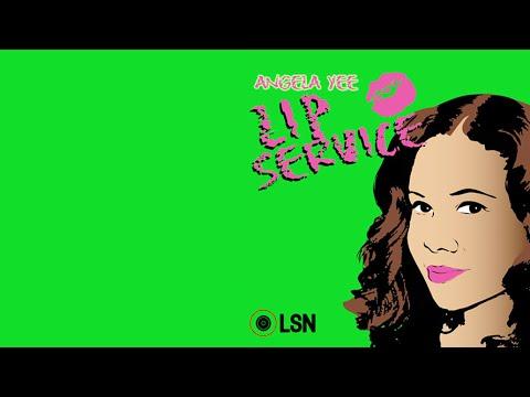 Angela Yee's Lip Service: Episode 11 - Layton Benton (LSN Podcast) (видео)