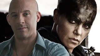 Nonton Charlize Theron Joins Fast and Furious 8 Film Subtitle Indonesia Streaming Movie Download