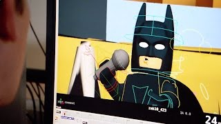 The LEGO Movie -