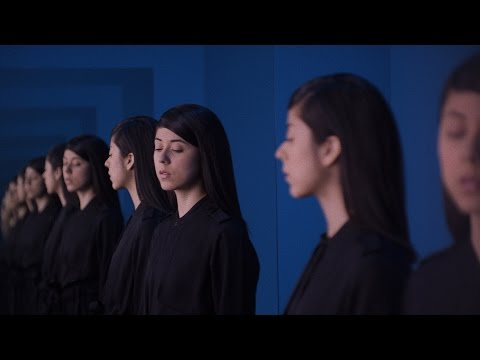 Daniela Andrade - Digital Age (Teaser) - Thời lượng: 45 giây.
