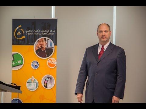 Social Media and new business models – Mr. Mark Bloom