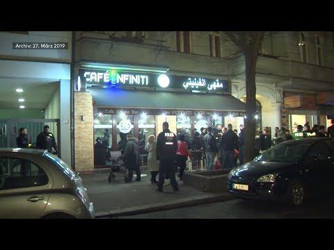 Berlin: Clan-Razzien - Shisha-Bars, Spielhallen und Lok ...
