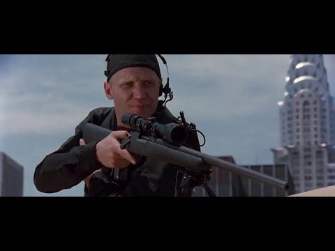The Peacemaker 1997 - Sniper Scene HD