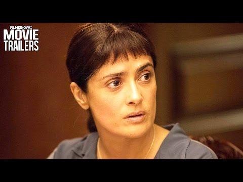 Beatriz at Dinner Trailer Starring Salma Hayek and John Lithgow