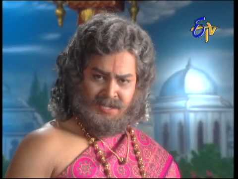 Sri Krishna Leelalu  - ????????? ?????  - 21st July 2014   Episode No 22 21 July 2014 08 PM