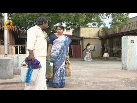 Gopuram Tamil Serial - Episode 121