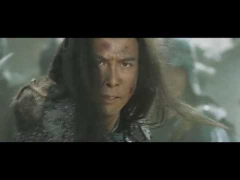 Great Wuxia Solo Battle [Subtitles] DONNIE YEN