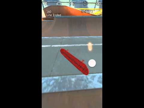 True skate inbound skate park tutorial and invisible wall acheivment
