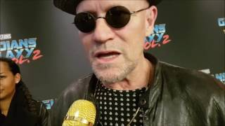 Michael Rooker attends the Canadian Premiere of