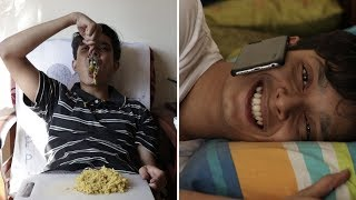 Video Lazy People Are The Most Creative MP3, 3GP, MP4, WEBM, AVI, FLV Mei 2018