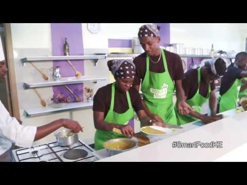 Smart Food Reality Show - S1E10