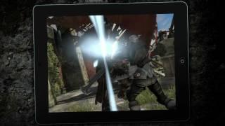 Infinity Blade II Gameplay Trailer