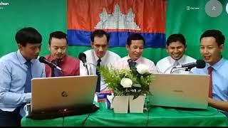 Khmer  - សំរ៉ែកជនរងគ្រោ..