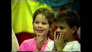 פסח 1992 אשדות יעקב מאוחד - הסרטון באדיבות ולדימיר אזבל(1 סרטונים)