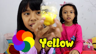 Video RAINBOW SQUISHY TAG ... Hukuman SAMYANG ???? MP3, 3GP, MP4, WEBM, AVI, FLV Agustus 2018