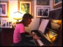J.s. BACH – Badinerie in B minor (piano version)