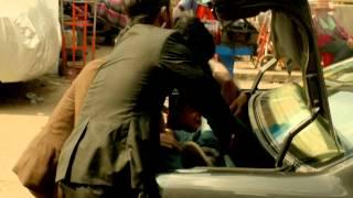 Strike Back Season 4: Episode 5 Preview (Cinemax)