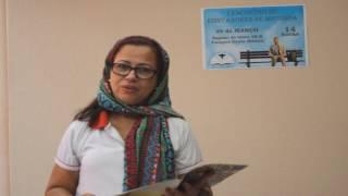 Convite para 'I Encontro de Contadores de Histórias'
