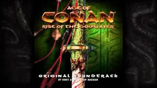 Композитор Age of Conan напишет саундтрек для Conan Exiles