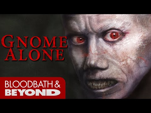 Gnome Alone (2015) - Movie Review