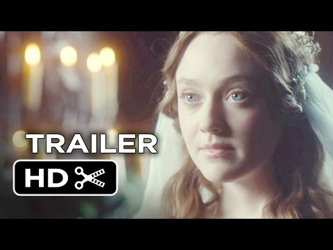 Effie Gray Official Trailer #1