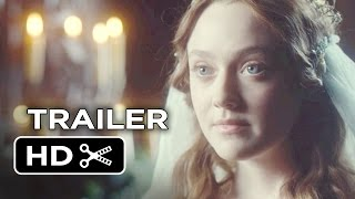 Effie Gray Official Trailer #1 (2014) - Dakota Fanning, Emma Thompson Movie HD