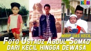 Video Foto-foto Ustadz Abdul Somad Dari Kecil Hingga Dewasa MP3, 3GP, MP4, WEBM, AVI, FLV Januari 2019