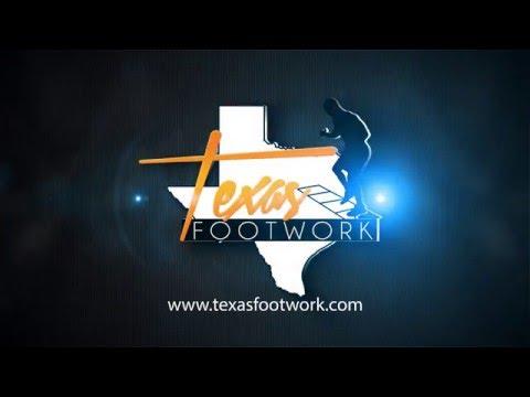 Texas Footwork Pomo Video