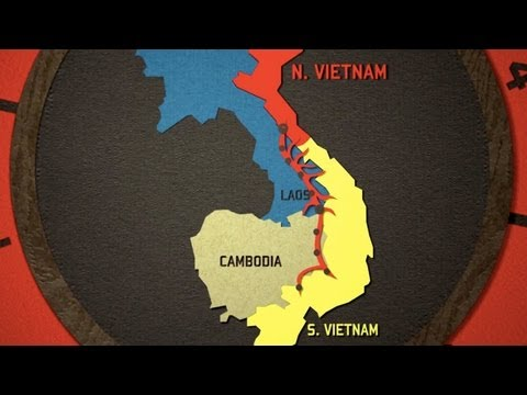 cause and effect ho chi minh trail Start studying paper 2: causes, practices, and effects of wars  of guerrilla  insurgency through ho chi minh trail (tet offensive 1968, easter offensive 1972 .