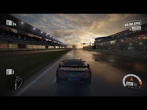 Forza Motorsport 7 - 4K 60FPS Gameplay - Nürburgring