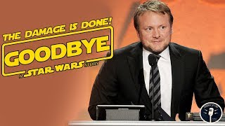 Video The Disney Star Wars Universe is Dead. MP3, 3GP, MP4, WEBM, AVI, FLV Juli 2018