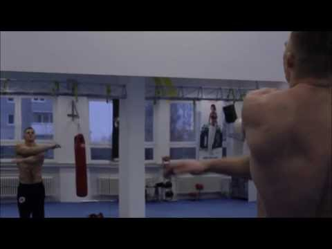 Adam Raw 2014 – Training and Workout motivation HD