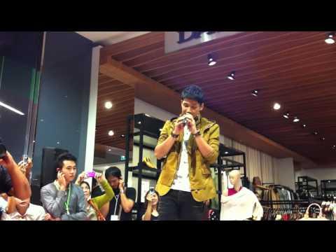 1.12.55 [4] KS at Dapper Lampang # เต็มใจ (видео)