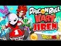 El Juego Dragon Ball Super Racing Jiren Goku Dragon Bal