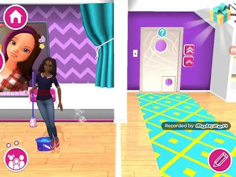 باربي و نيكي في بيت الأحلام الحلقة رقم ٥ عنوان الحلقة في حلم نيكي/5 Barbie and nikki in dream house