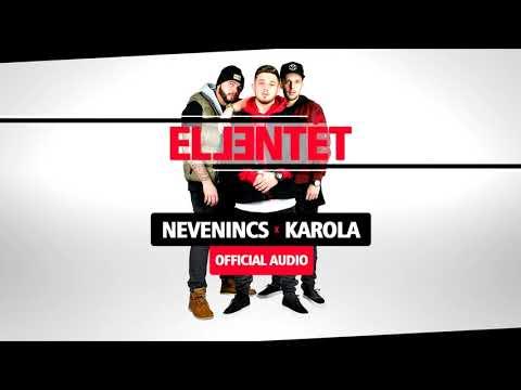 Nevenincs x Karola - Ellentét (Official Audio)