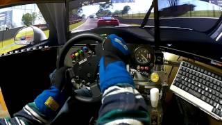 Assetto Corsa Bathurst Test RacePorsche 911 GT3 R 2016