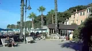 San Lorenzo Al Mare Italy  city images : Spiaggia di San Lorenzo al Mare Imperia Riviera dei Fiori Hotel Lucciola
