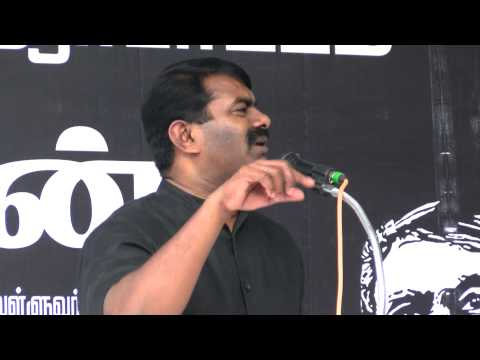 India will be sold to Out siders in 10 years   Seeman Teasing Vijayanth   Vaiko