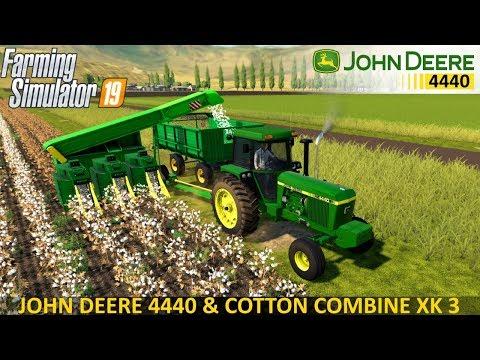 John Deere 4240/4440 40 Series v1.0
