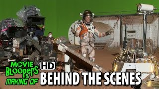 Nonton The Martian (2015) Behind the Scenes - Part 1 Film Subtitle Indonesia Streaming Movie Download