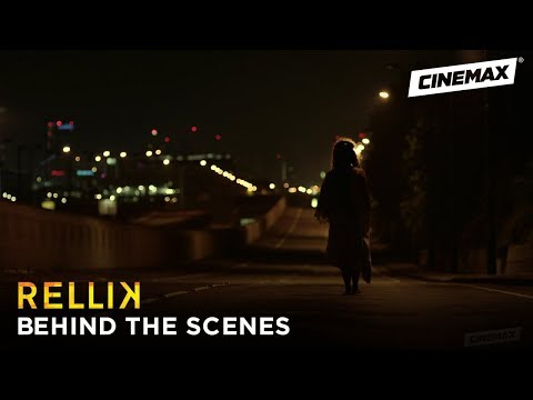 Behind the Scenes | Rellik | Cinemax