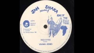 Download Lagu 12'' Vivian Jones - Red Eyes Mp3