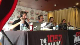 Free Beer & Hot Wings In New Jersey - Segment 17
