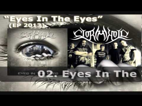 STORMHOLD - Eyes In The Eyes (EP 2013)